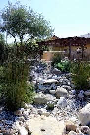 rock garden trend san luis obispo mediterranean landscape
