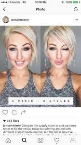 differnt styles to cut hair short hair very pretty hair porn pinterest short hair