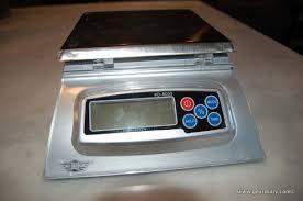 Alton Brown Kitchen Gear by Baker U0027s Math Kitchen Scale Kd8000 Unleash Your Inner Alton