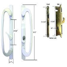 Locks For Sliding Patio Doors Locks For Sliding Doors Sliding Patio Door Lock Baby Locks For