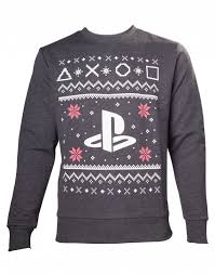 sweater brands playstation sweater playstation brands
