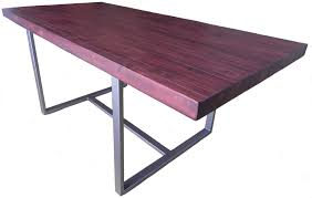 what kind of support do i need for a butcher block table diy
