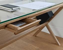 Diy Desk Plan by Diy Office Desk For More Personalized Room Settings Amaza Design