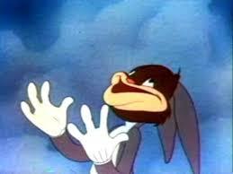mammy bugs bunny blackface meme