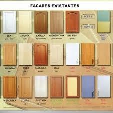 fa軋de de porte de cuisine facade meuble cuisine sur mesure killi website