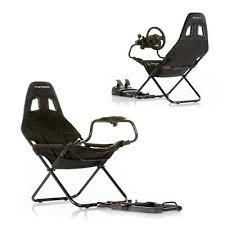 supporto volante playseat challenge racing seat sedia auto gaming supporto volante
