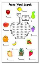 esl kids puzzles printable crossword and word search puzzles for