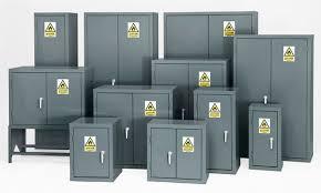 metal storage cabinet with doors lockable storage cabinets metal casanovainterior