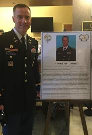 Us Army Decorations Dvids News Fort Hunter Liggett Commander Inducted Into The