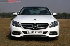 mercedes c class price in india 2015 mercedes c class review