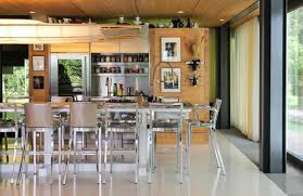 Energy Efficient House Designs Prefabricated Positive Energy Homes By Philippe Starck And Riko
