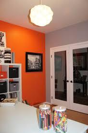 orange paint colors fabulous orange decorating ideas selecting