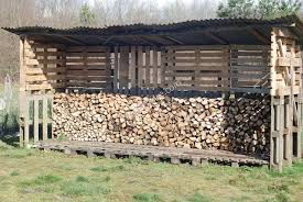 Plans To Build A Wood Shed by Pallet Wood Shed