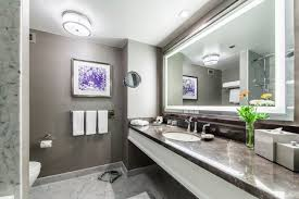 Le Labo Bathroom Amenities The Fairmont Olympic Hotel Timeless Seattle Sophistication