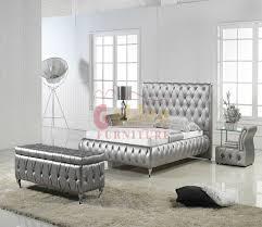High Headboard Bed Luxury And Modern High Headboard King Size Bed Buy