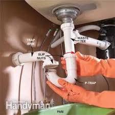 kitchen sink drain motor kitchen ideas a better sink drain water damage kitchens and sinks