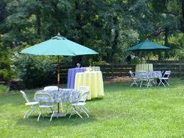 table rentals in philadelphia umbrella for table green cloth 7 foot 6 inch rentals philadelphia pa