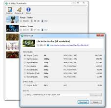 download youtube software for pc 4k video downloader 4 4 4 2275 free download downloads freeware