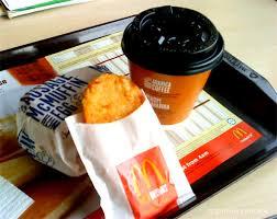 Coffee Mcd 11 4 2011 ben dan