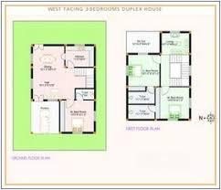 wonderful 8 house plans of duplex houses homeca