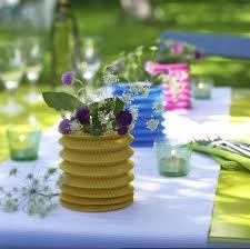 Wonderful Summer Table Decoration Ideas