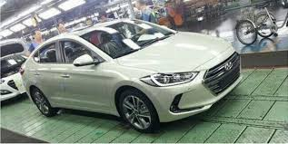 2017 hyundai elantra leaks ahead of debut autoguide com news