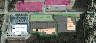shopping center development gbt realty corporation