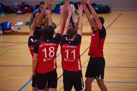 Komplette K He Kaufen Ssc Karlsruhe Volleyball Herren 4 Neuigkeiten