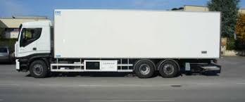 scaffali per furgoni usati celle frigorifero per furgone frigo e camion usate e nuove f