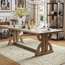 overstock dining room tables shop for signal hills paloma salvaged reclaimed pine wood