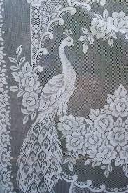 Antique Lace Curtains Happy Turtle Le Shop Vintage Square Net Lace Curtain With