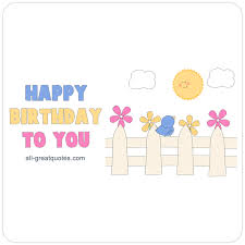 happy birthday to you free animated birthday cards for facebook
