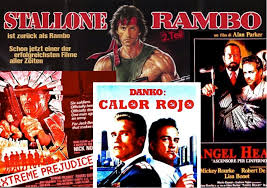 Seeking Series Danko World Cinema Paradise After The Family Or How