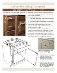 do you need a special cabinet for an apron sink cabinetry comparison