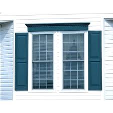 interior wood shutters home depot faux wood shutters plantation shutters the home depot window