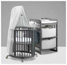 white mini crib with changing table mini crib and changing table contactmpow