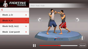 fighting trainer android apps on google play