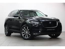 jaguar f pace black jaguar f pace 2017 archibalds motors limited christchurch