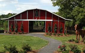 Gambrel Roof Barn Gambrel Roof Barns Md Building Systems Of Florida