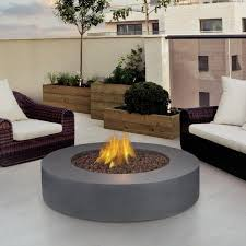 Patio Table With Built In Heater Best 25 Outside Fire Pits Ideas On Pinterest Fire Pits Fire