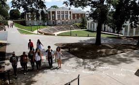 Design House 2016 Charlottesville After Charlottesville Colleges Vow To Do Something But What