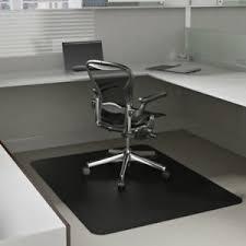 Computer Desk Floor Mats Desk Chair Floor Mat Carpet Protector Rug Pvc Plastic Home