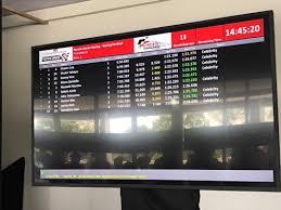 kereta fattah amin diana danielle lumba kereta menang tempat ke 4 artikel gempak