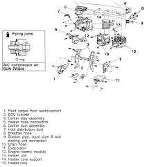 1999 mitsubishi eclipse wiring diagram elvenlabs com