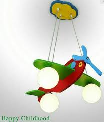 ceiling light toys for babies children s light model plane glass lovely ls for children rooms