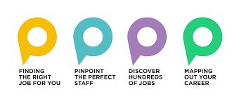 branding logo design branding logo and website design for norwich recruitment agency