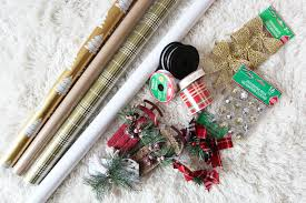 christmas gift wrapping supplies diy gift wrapping ideas for the holidays momming