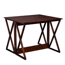 Standard End Table Height by Amazon Com Southern Enterprises Derby Convertible Console Dining