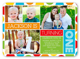 1 year birthday invitations 1 year birthday invites shutterfly
