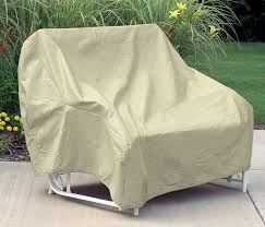 Patio Furniture Chair Covers - furniture patio seat covers square garden furniture covers